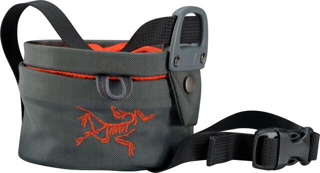 Arc'teryx Aperture Chalk Bag L pilot/flare